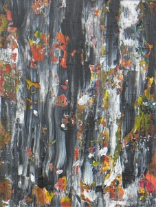 original abstract painting by Sandy McFarlane